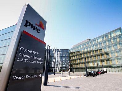 PwC a évalué les dommages subis à 10 millions d'euros.