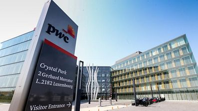 PwC evaluated the damages of the document leak at 10 million euros.