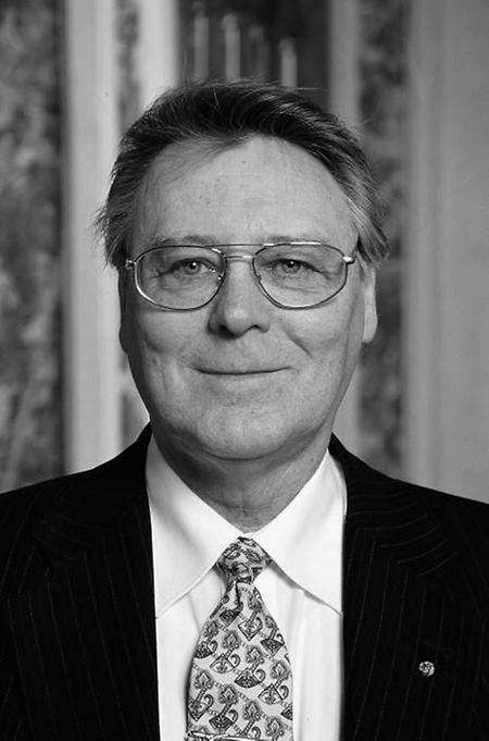 Niki Bettendorf war von 1982 bis 2001 Bürgermeister der Gemeinde Bartringen.