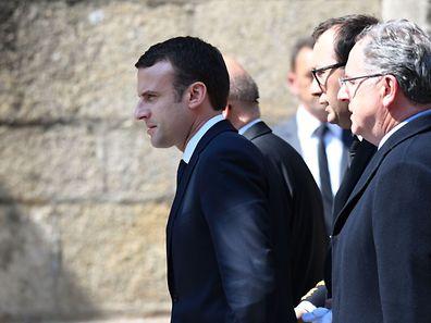 Il est de tradition que le premier déplacement à l'étranger d'un nouveau dirigeant français soit en Allemagne.