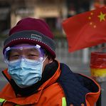 Coronavírus. Afastados líderes da Comissão de Saúde de Hubei