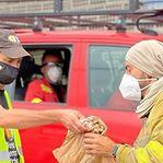 Quando um chef deixa Jeff Bezos pendurado para distribuir comida às vítimas do vulcão