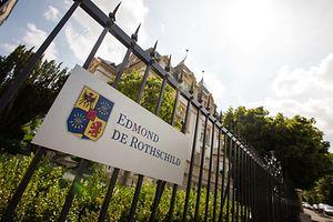 Le siège de la banque Rothschild au Limpertsberg où étaient hébergées les sociétés de KAQ.