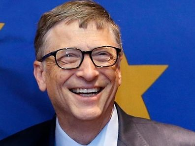 Bill Gates ist nicht scharf auf Pikachu und Co.
