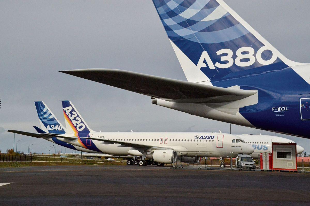 Ab nächstem März ist der Nordtarmac in der Luftfahrtausstellung Aéroscopia für Besucher geöffnet.