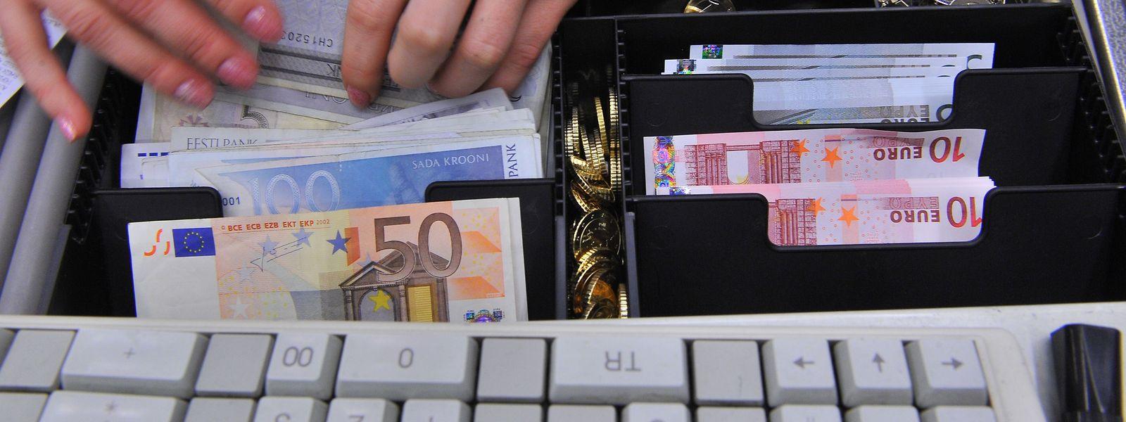 Pour s'être entendues avec leur fournisseur sur les tarifs à appliquer les enseignes luxembourgeoises devront reverser 1,8 million d'euros à l'Etat.