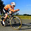Christine Majerus (Boels-Dolmans) - Landesmeisterschaften im Zeitfahren - Elite Frauen - Foto: Serge Waldbillig