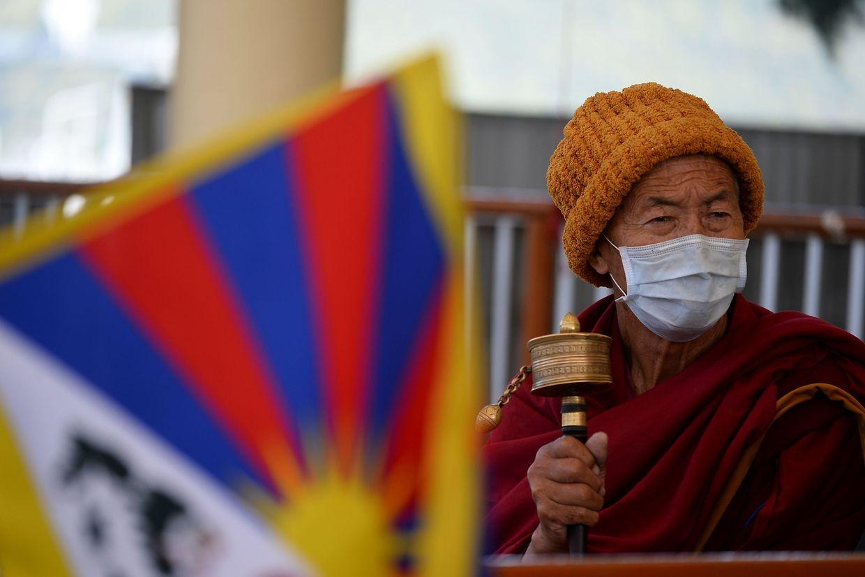 La diaspora tibétaine compte près de 130.000 membres, la majorité vivant en Inde et au Népal.