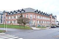 Die Schule Albert Wingert wird einen Ausbau bekommen.