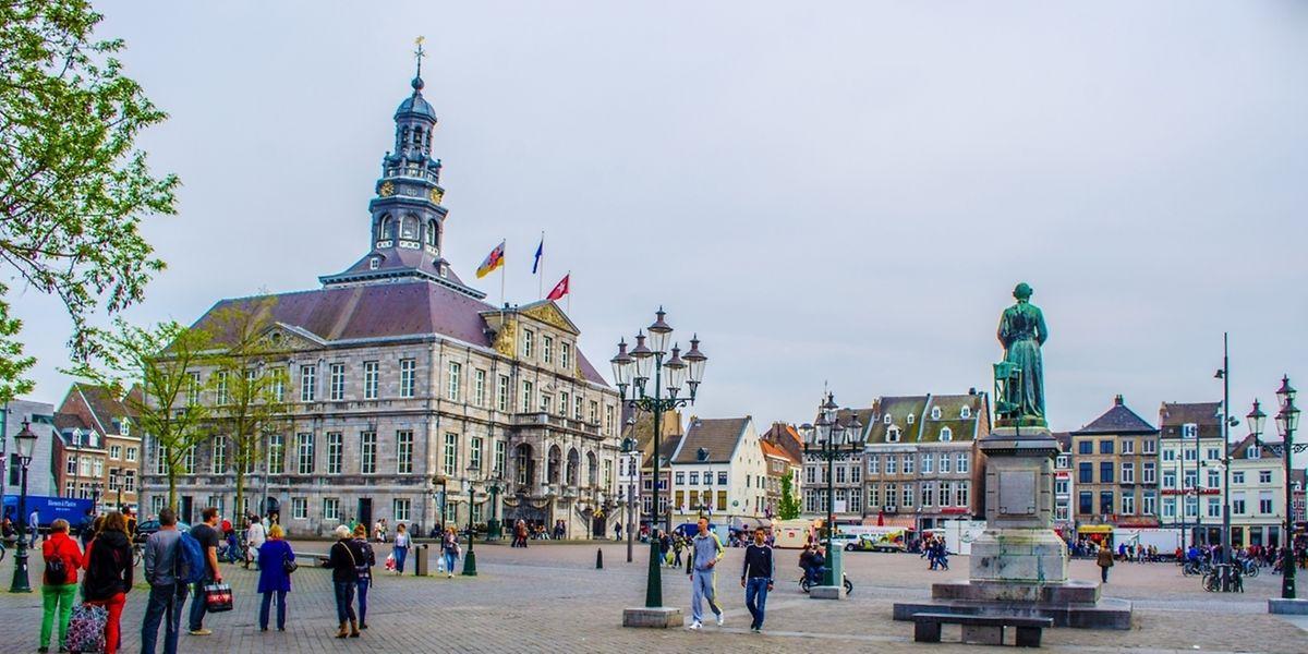 Dieses Jahr bietet die ACEL zum ersten Mal auch einen Tagesausflug nach Maastricht an – eine Unistadt, die bei Luxemburgern zunehmend an Beliebtheit gewinnt.