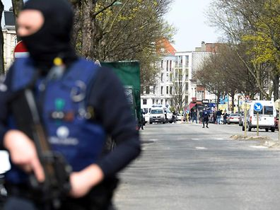 Belgium has been on high terror alert since the March attacks which appear to have been organised and carried out by home-grown jihadist extremists.