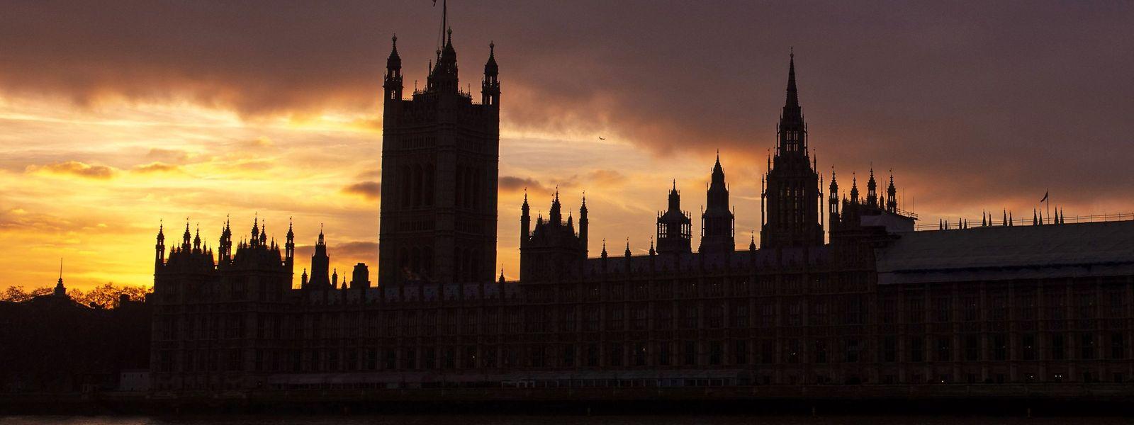 Im britischen Parlament soll in etwa einer Woche über das Brexit-Abkommen mit der EU beraten werden.