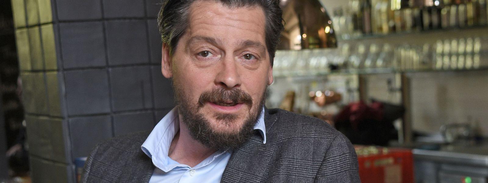 Für den jüngsten ARD-Serienzuwachs konnten die Macher den bekannten Schauspieler Fritz Karl gewinnen.