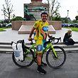 Miguel Torres passou pelo Luxemburgo