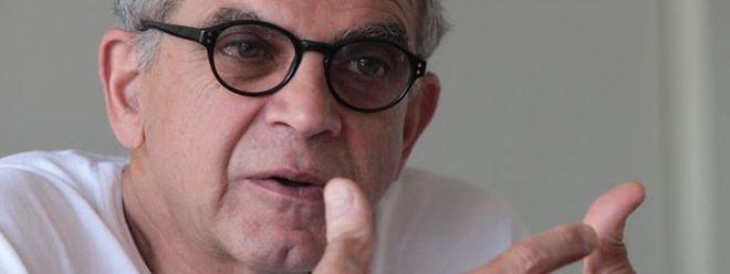 """Der Psychologe Fari Khabirpour: """"Es sind nicht die Ausländer, die uns Probleme bereiten. Wir selbst sind das Problem."""""""