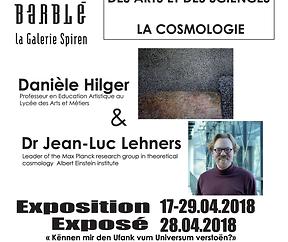 Exposition Danièle Hilger