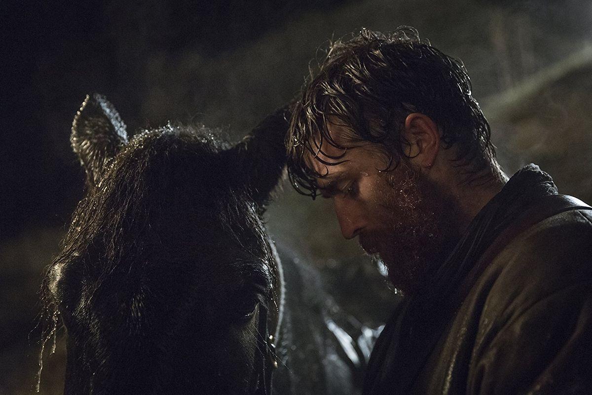 A scene from Black 47 (Samsa Film)