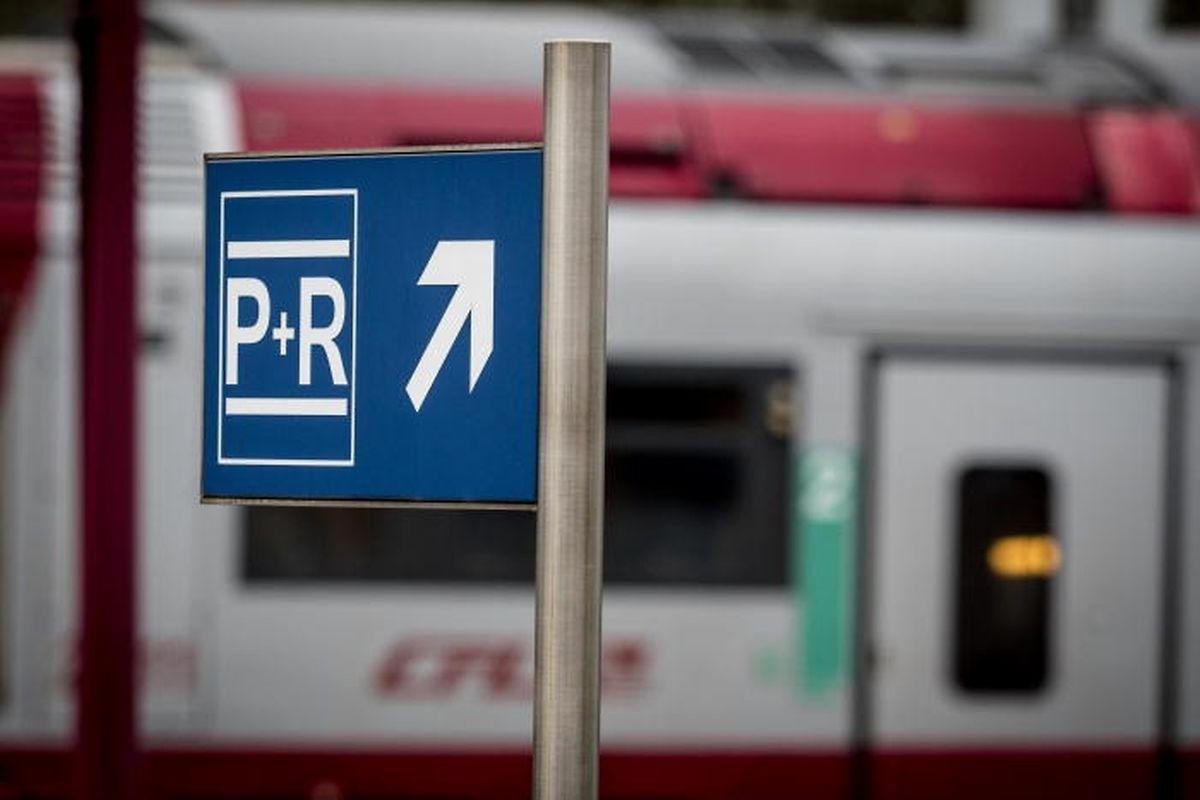 Le Park & Ride de Rodange, comme les autres, doivent être gratuits et intégrés à un ticket unique pour favoriser leur adhésion.