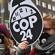 Die Uhr tickt in Sachen Klimaschutz.