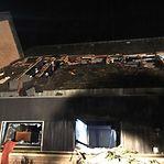Cabo-verdiano morre num incêndio em Beaufort
