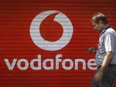 Vodafone losses after taxation stood at 5.10 billion euros