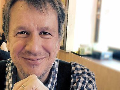 """""""Mich stört der Gedanke, dass es keine Informationen an die Menschen gibt, die dann konkret vom Unwetter betroffen sind"""", so Jörg Kachelmann."""