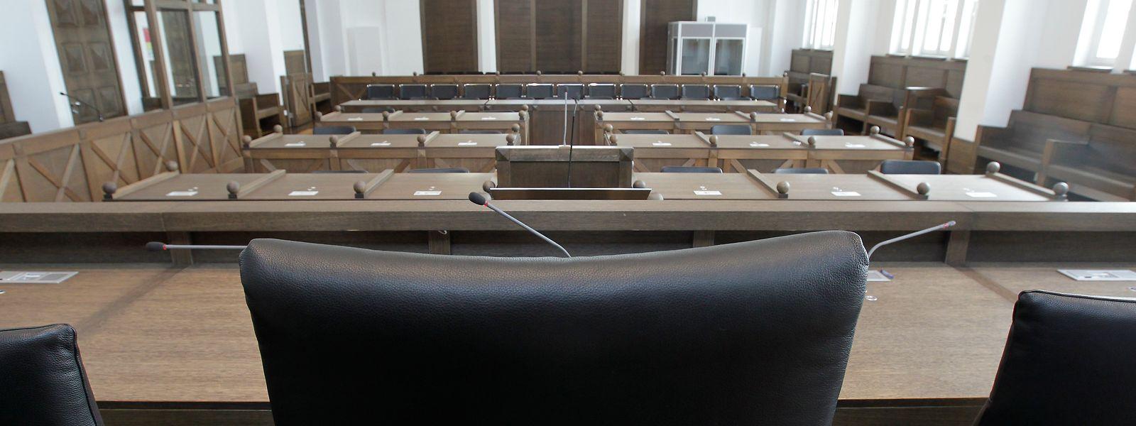 O tribunal do Grão-Ducado aprecia uma queixa por incitamento ao ódio e à violência.