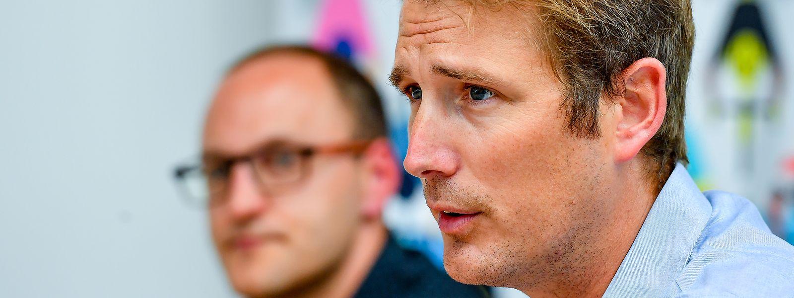 Der ehemalige Radprofi Andy Schleck kann die Reaktion der Fahrer verstehen.