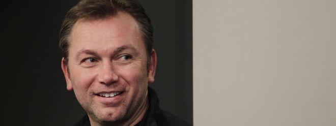Johan Bruyneel wurde vom Team RadioShack-Nissan-Trek suspendiert.