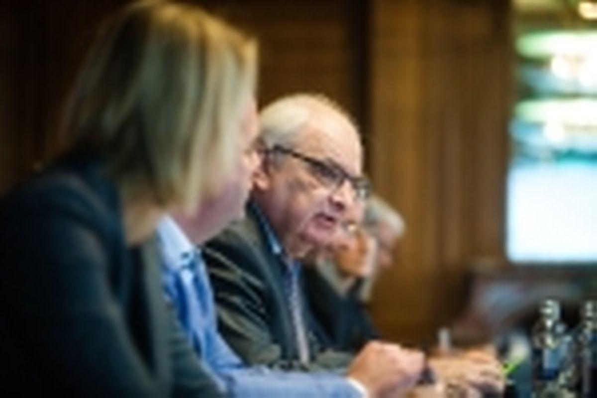 Guy Arendt a expliqué que le site du ministère présente désormais  clairement en ligne les différents types d'aides à la création.