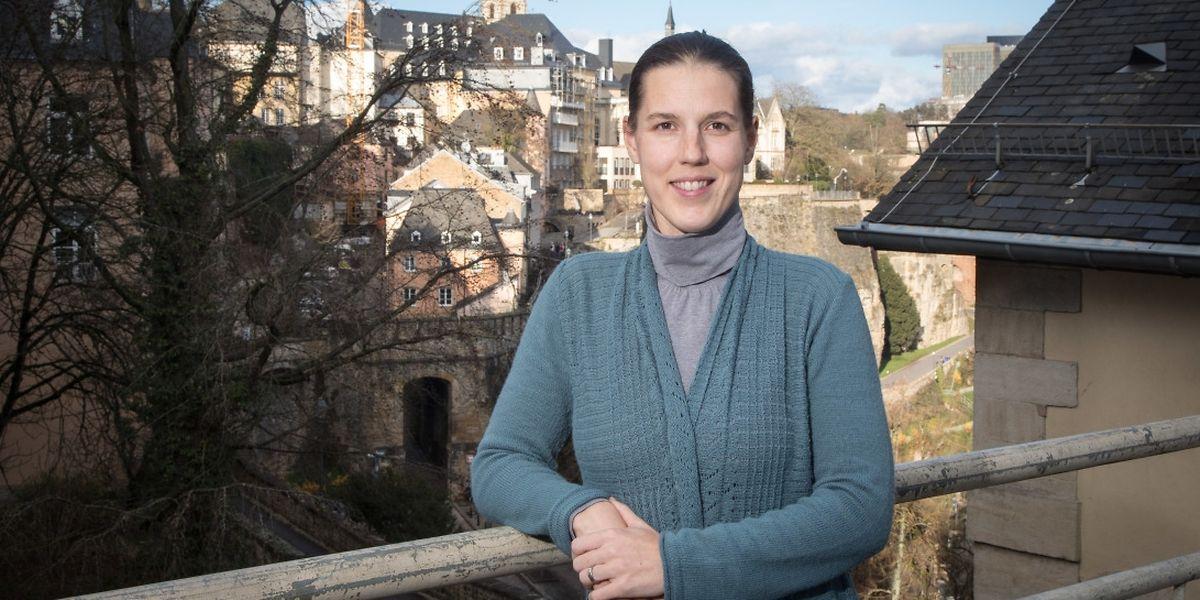 Co-tête de liste dans le Nord aux côtés de Claude Turmes suite au retrait de Françoise Folmer, Stéphanie Empain a été élue avec 5.692 voix passant devant le député sortant, Gérard Anzia.