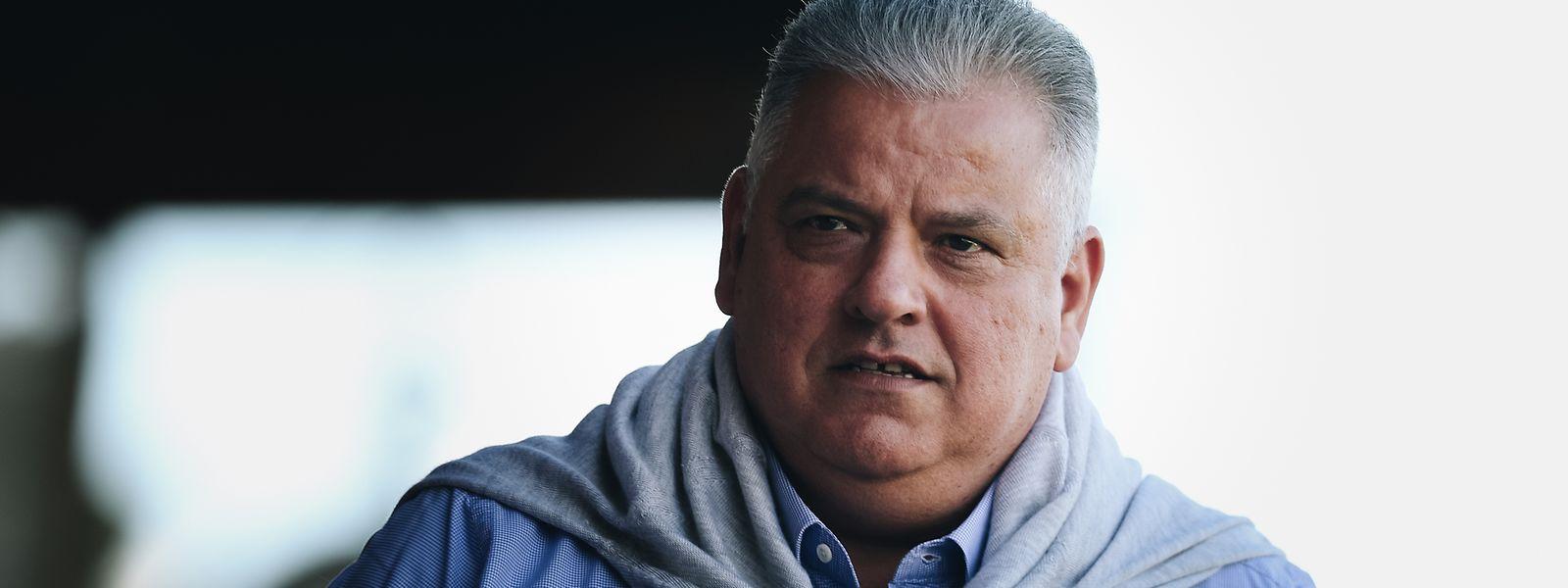 Flavio Becca geht ein weiteres Großprojekt im Sport an.