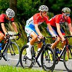 Dois ciclistas luxemburgueses abandonam Volta do Futuro