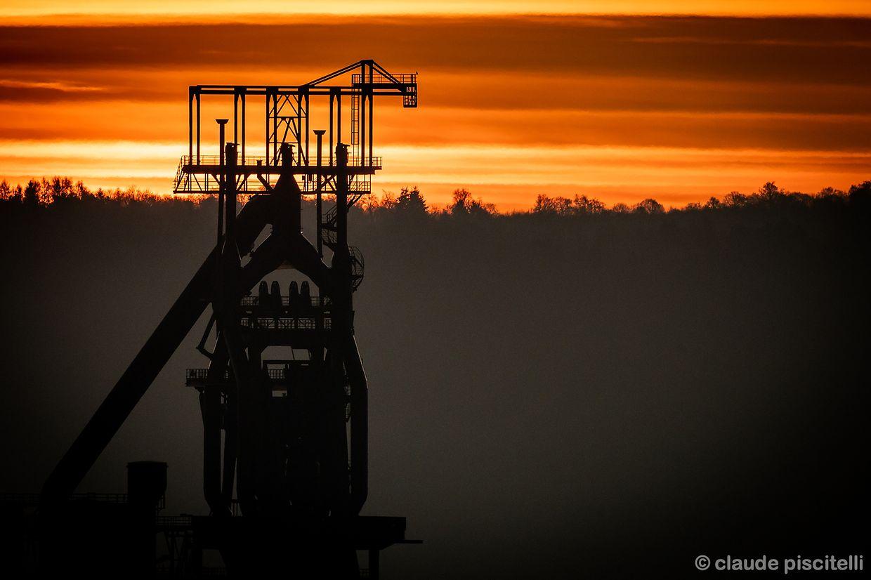 Sunrise Belval - Sanem - Belval -  - 29/12/2019 - photo: claude piscitelli