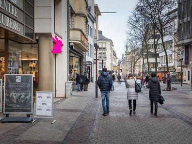 Fotos Vorher - Nachher Bilder Geschäftswelt, Foto Lex Kleren