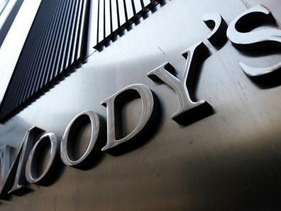 Moody's rechnet mit einem Wirtschaftswachstum von 3,5 Prozent.