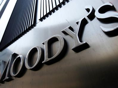 Moody's reaffirmed Luxembourg's 'AAA' credit rating.