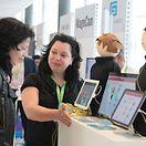 Hoje em Kirchberg: No Fórum ICT Spring, Luxemburgo quer rimar com futuro