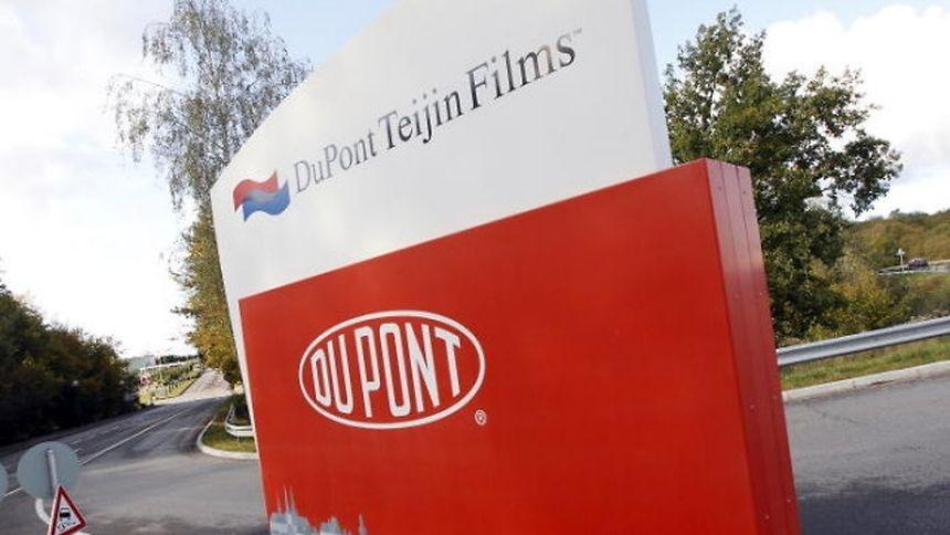 DuPont Teijin Films wurde 1991 gegründet.