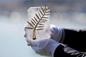 Die begehrte Palme d'or ist in diesem Jahr mit Diamanten verziert und wird von Chopard angefertigt.