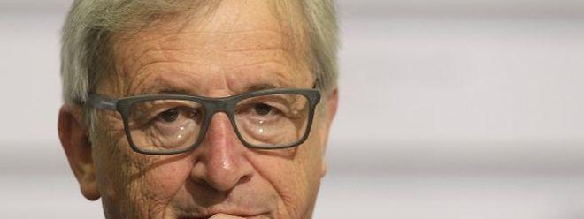 Juncker berät mit seinen Kommissionskollegen am Mittwoch über die Unternehmensbesteuerung.