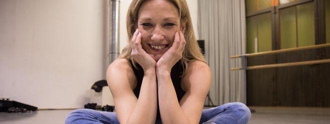 Sylvia Camarda présente la série réalisée par Lena Kupatz pour Arte.
