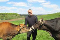 Carlo (50) aus Luxemburg