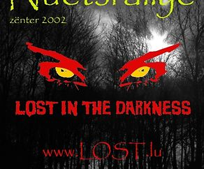 Nuetsrallye : Lost in the Darkness 2017