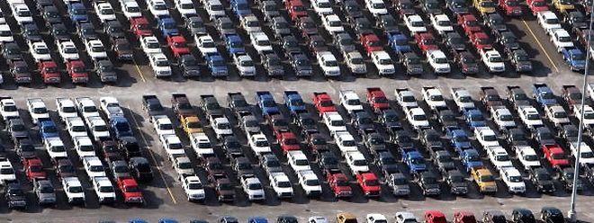 Wie lange dauert es, bis Fords Autos ohne aktiven Fahrer auskommen?