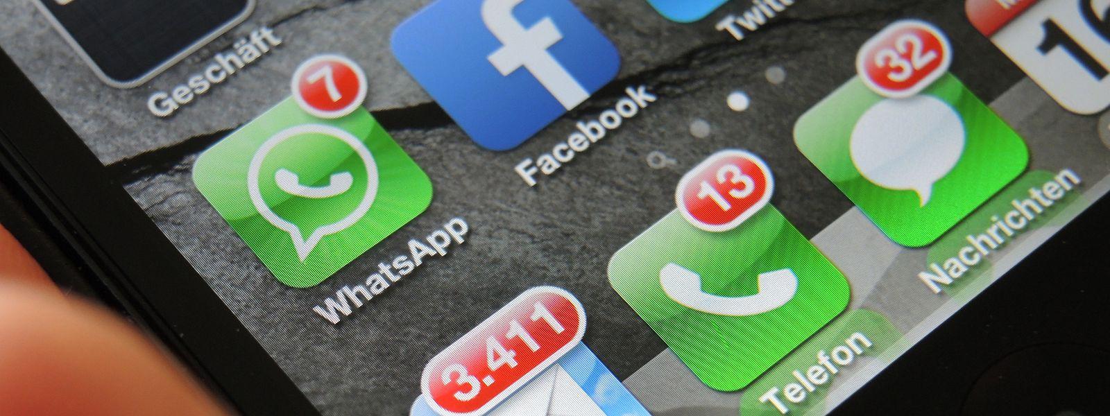 Das iPhone steht für rund 60 Prozent der Erlöse - Tendenz fallend.