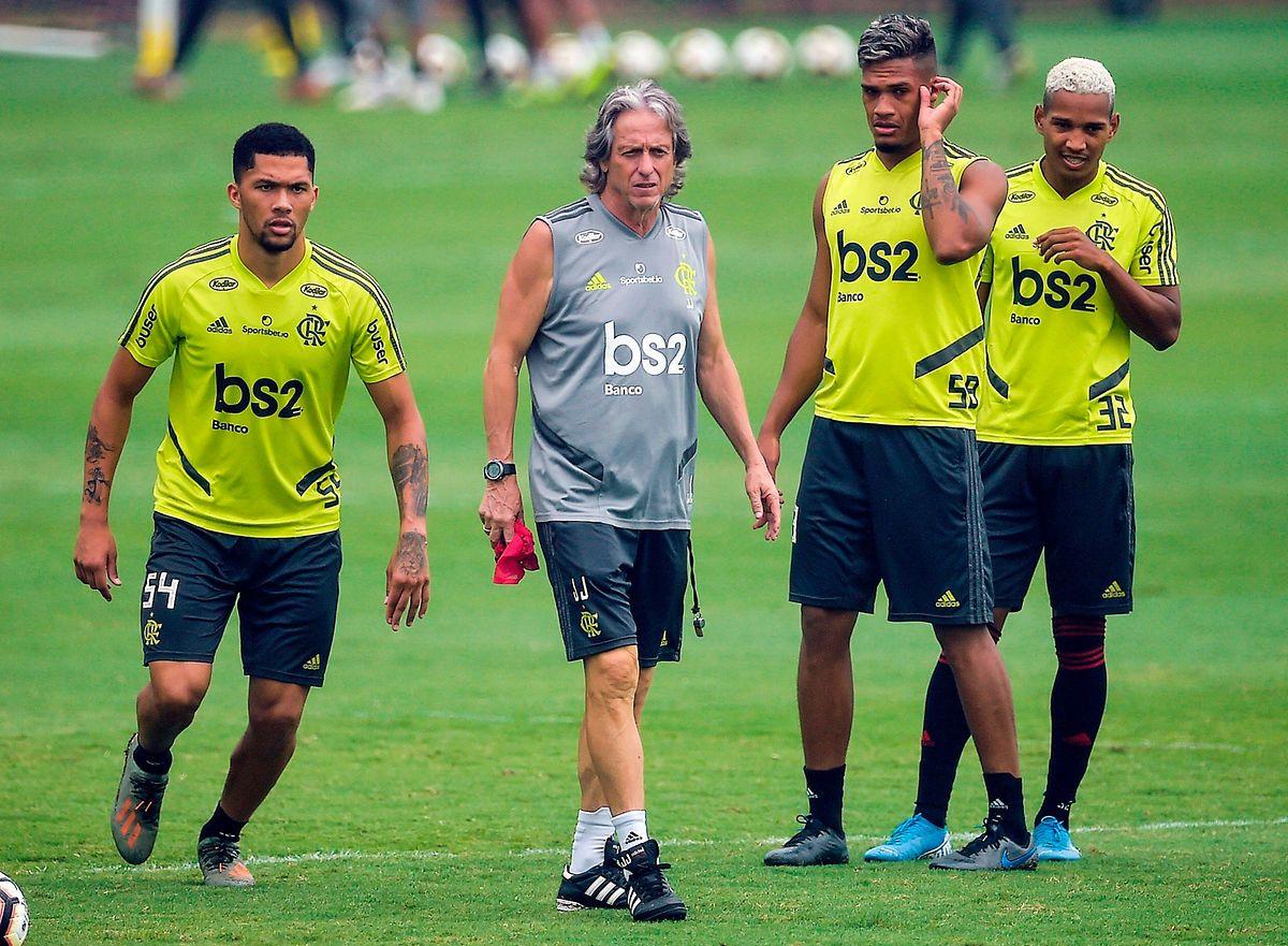 Flamengo Joga Hoje Acesso à Final De Mundial De Clubes