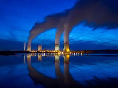 In Cattenom gibt es laut französischer Atomaufsicht ASN noch Defizite.