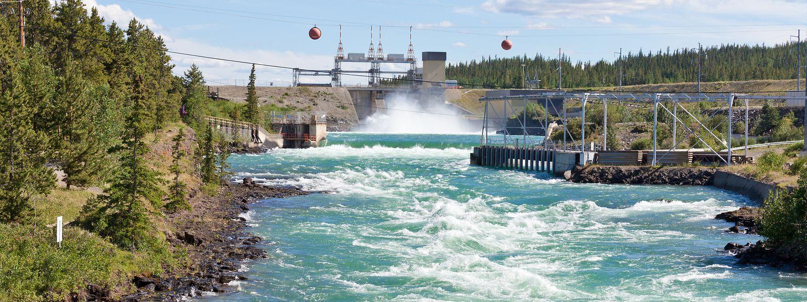 Die Fonds des ICFA haben unterschiedliche Geschäftsmodelle: von Fonds für Anpassungen an den Klimawandel bis zu Investitionen in Wasserkraftwerke.