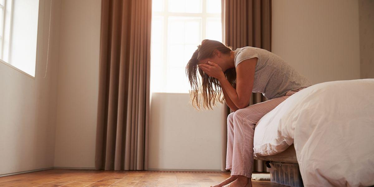 Ein Viertel der psychisch kranken Menschen in Luxemburg ist unter 20 Jahre.